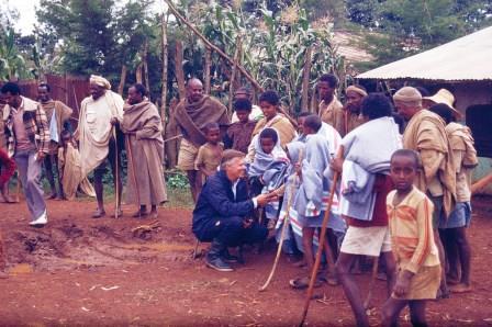 Integriertes ländliches Entwicklungsprojekt