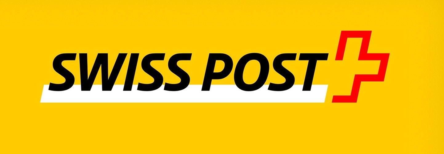 Swiss Post-Logo