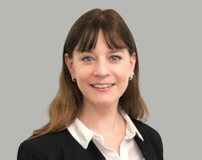 Portraitfoto von Séverine Pellanda