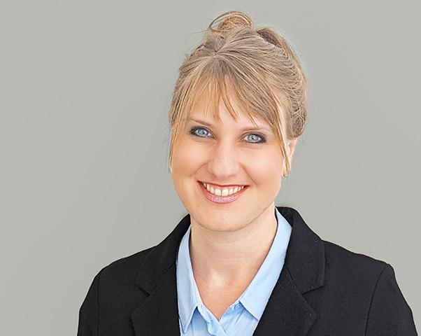 Portrait Mirjam Stähli
