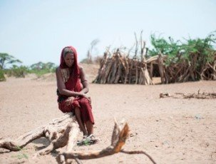 Äthiopien droht neue Not