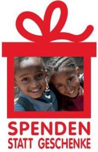 spenden statt geschenke spenden statt geschenke stiftung. Black Bedroom Furniture Sets. Home Design Ideas