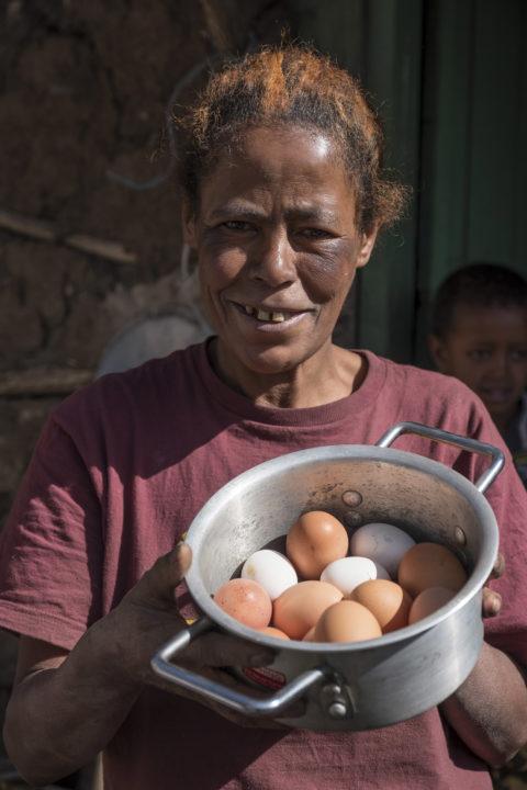 Ostern in Äthiopien