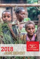 Coverfoto Jahresbericht 2018