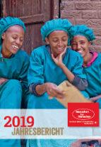 Jahresbericht 2019 Coverfoto