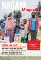 Coverfoto Nagaya Magazin 3.2020