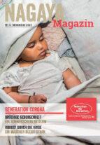 Nagaya Magazin 4.20