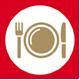 Ivon Ernährung: Teller