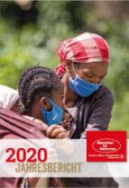 Coverbild Jahresbericht 2020