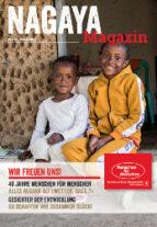 Coverfoto Nagaya Magazin 2.21