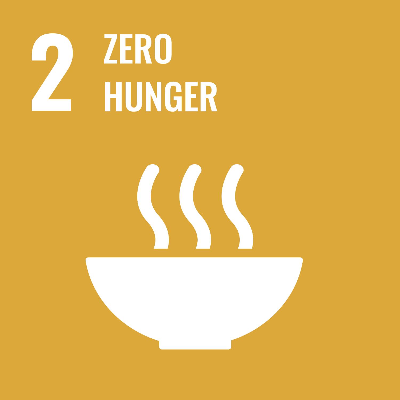 Sustainable Development Goal no. 2