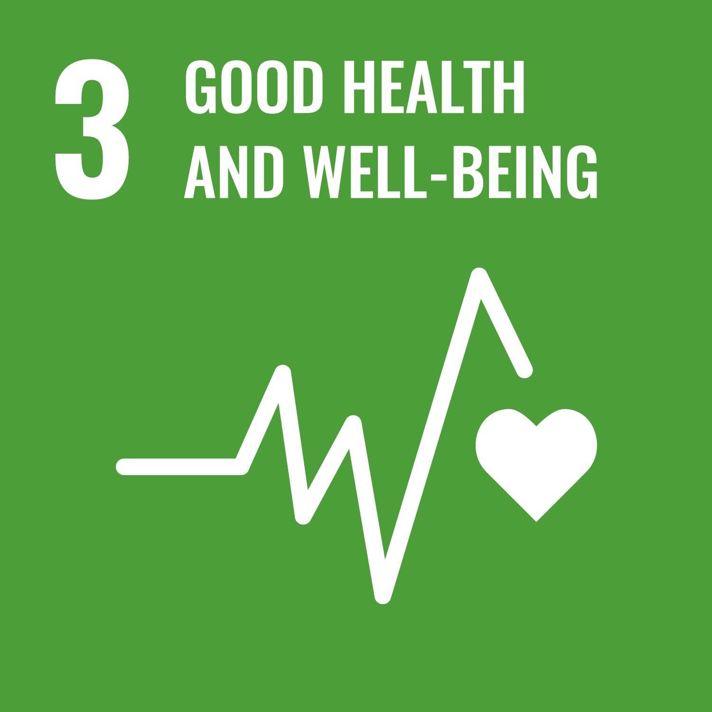 Sustainable Development Goal no. 3