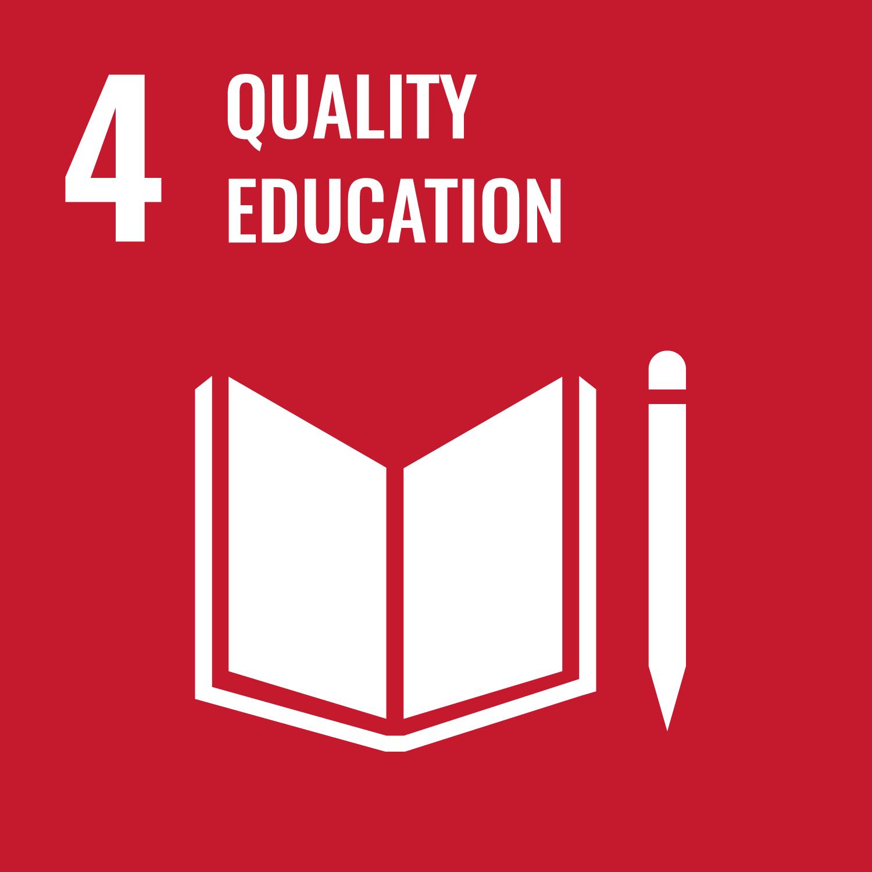 Sustainable Development Goal no. 4