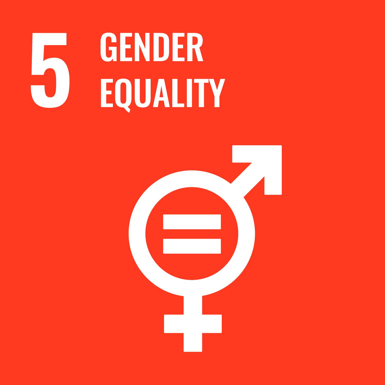 Sustainable Development Goal no. 5