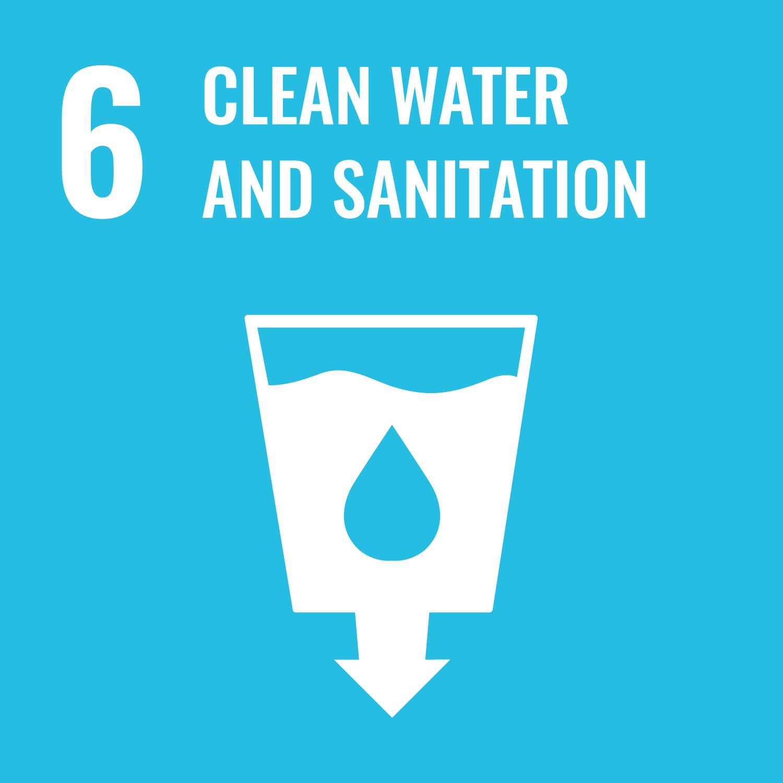 Sustainable Development Goal no. 6