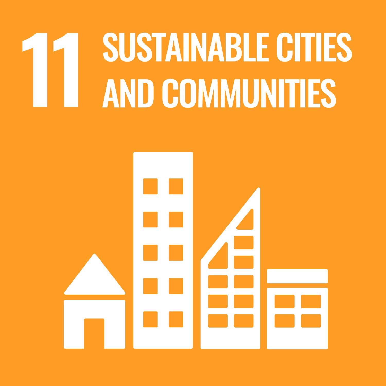 Sustainable Development Goal no. 11