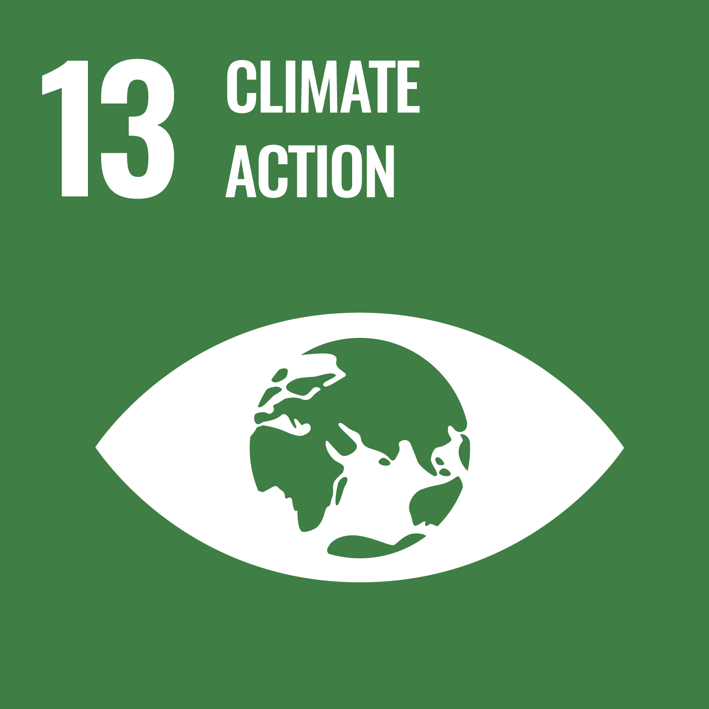 Sustainable Development Goal no. 13