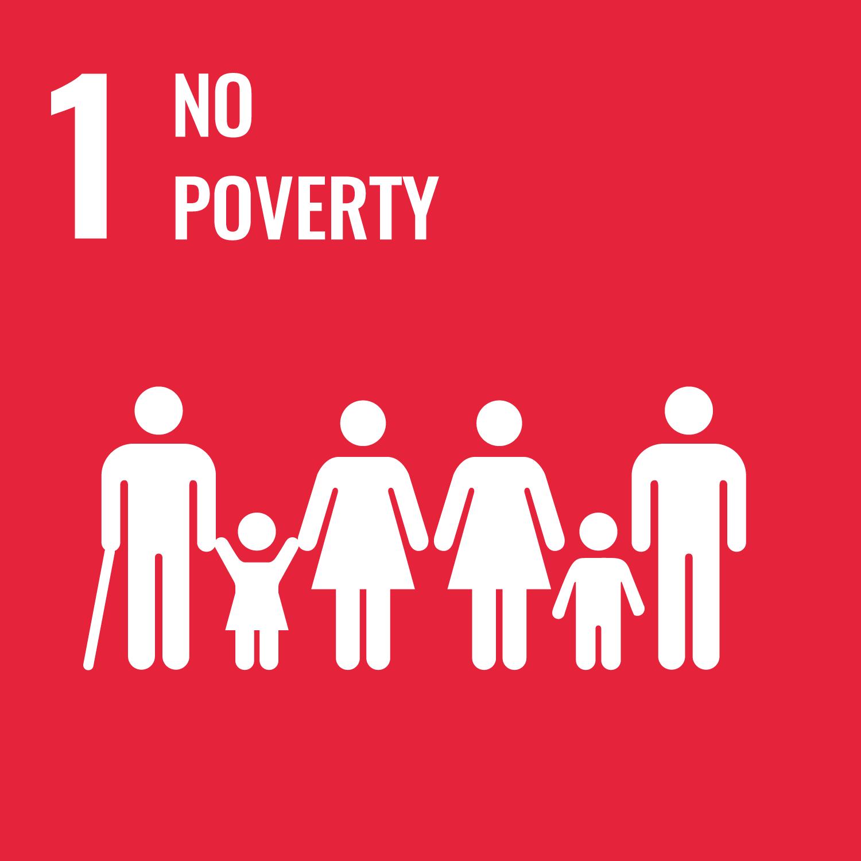 Sustainable Development Goal no. 1